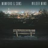 Mumford E Sons Wilder Mind[cd Original Lacrado De Fabrica]
